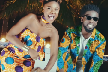 VIDEO: Becca ft. Bisa Kdei – Beshiwo