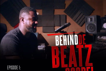 VIDEO: BehindDeBeatz With GospelOnDeBeatz | Patoranking ft. Sarkodie – No Kissing Baby