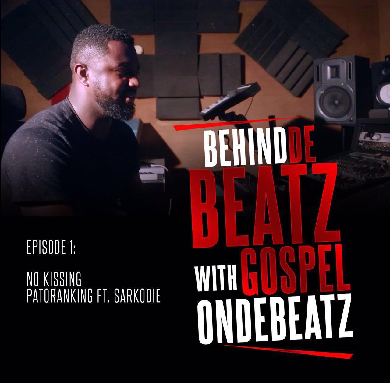 VIDEO: BehindDeBeatz With GospelOnDeBeatz