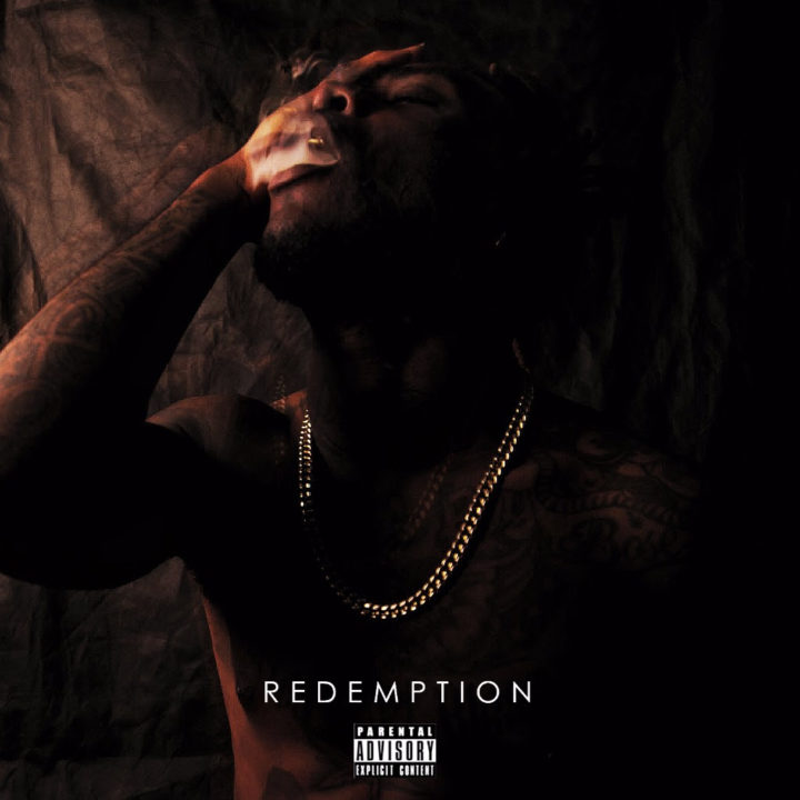 Burna Boy_Redemption_EP_front