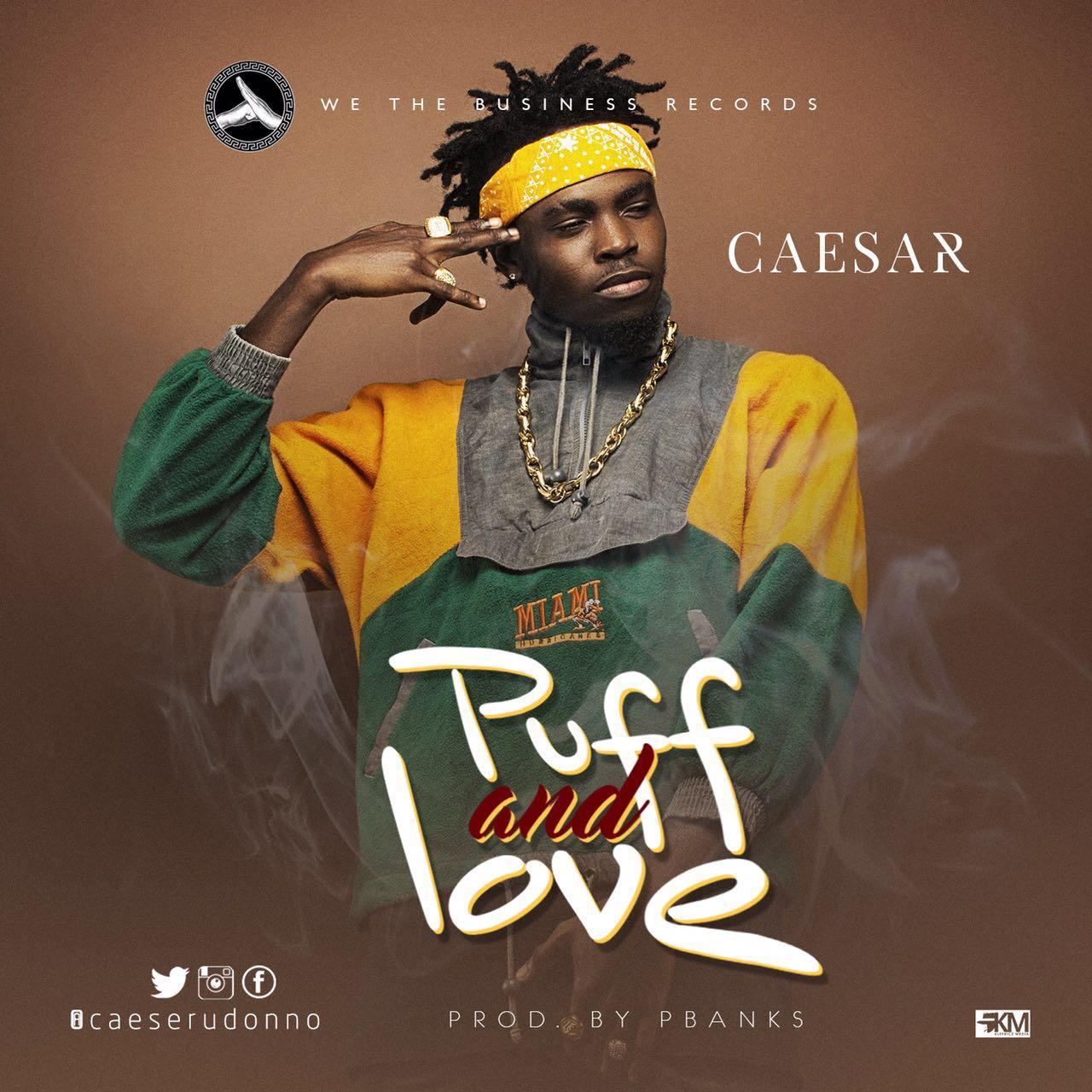 Caesar – Puff n Love