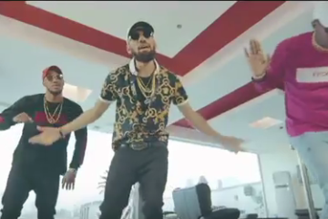 VIDEO: Skuki ft. Phyno – E Pass Go