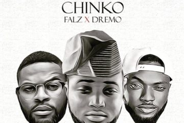 Chinko Ekun ft. Falz x Dremo – Shayo
