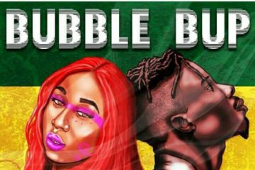 VIDEO: Cynthia Morgan ft. Stonebwoy – Bubble Up