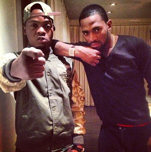 DBanj-and-Olamide
