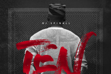 DJ Spinall Set To Release New Album #TEN on October 10 | View Art + Tracklist
