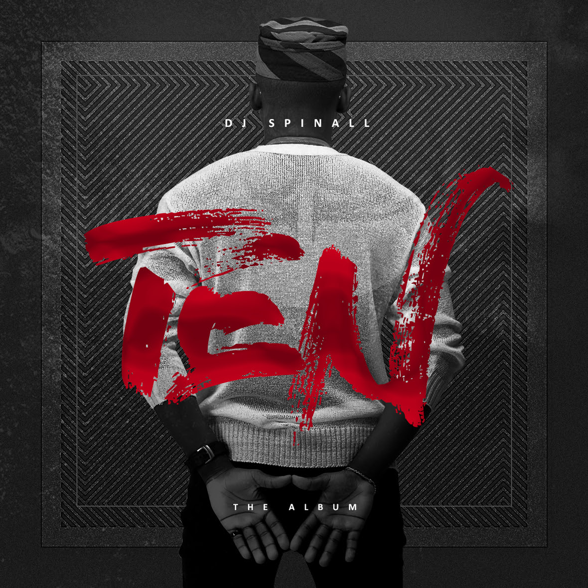 DJ Spinall TEN