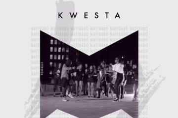 Kwesta ft DJ Maphorisa x DJ Buckz x Okmalumkoolkat – Mayibabo