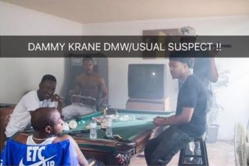 "Dammy Krane Set To Sign ""Joint Venture"" Deal with Davido's DMW Imprint 
