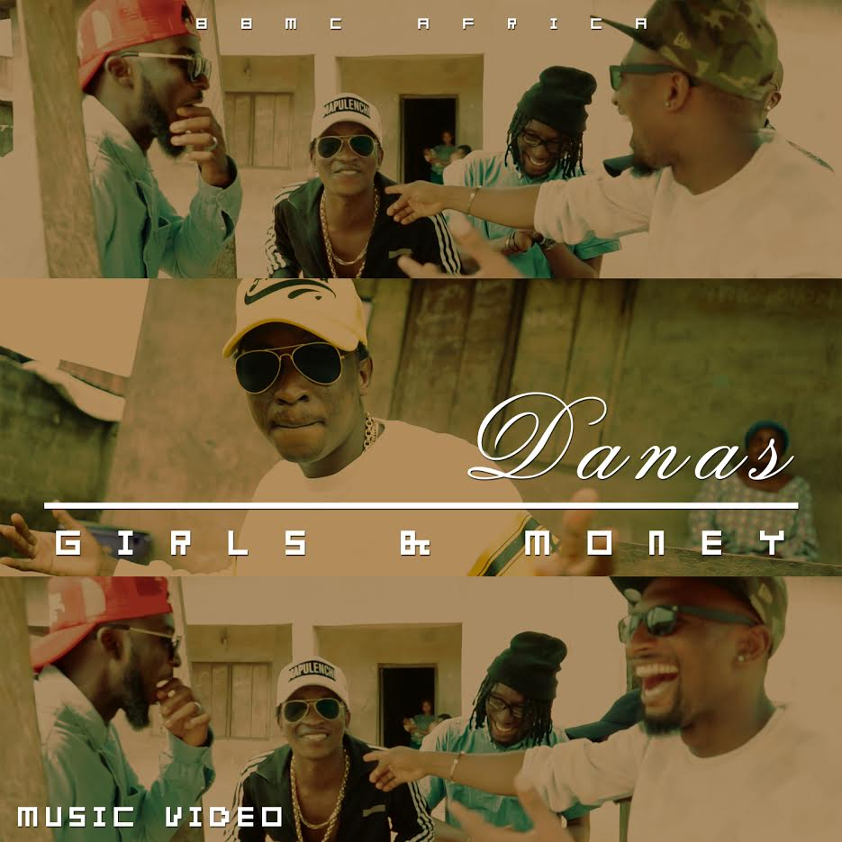 Danas Girls & Money