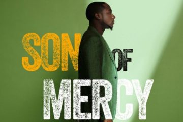"Davido – Gbagbe Oshi (Prod. Shizzi) | Pre-Order ""Son Of Mercy"" EP"