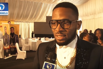 VIDEO: D'Banj In Search Of Talent Across Nigeria With CREAM Project