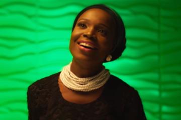 VIDEO: Debby – Thank God