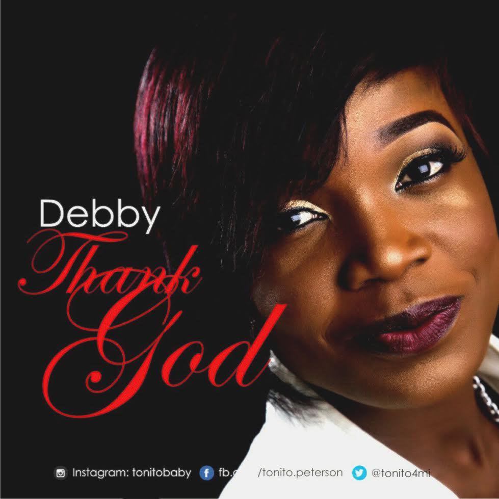 Debby Thank God