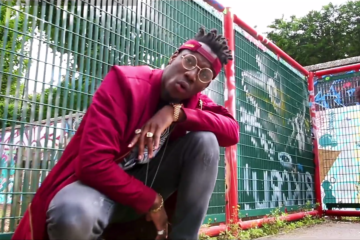 VIDEO: DizZY VC – Oya Pass