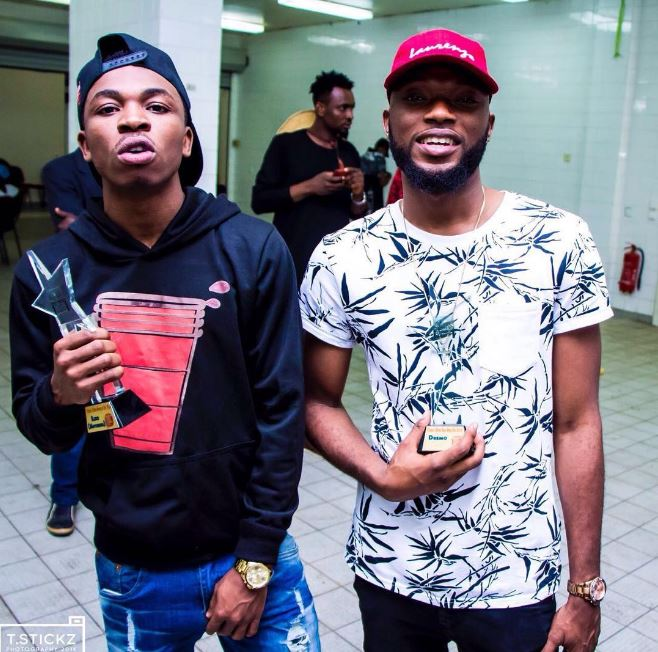 Dremo-and-Mayorkun