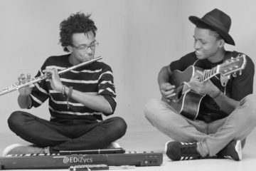 VIDEO: Ed iZycs ft. Godwyn Guitar – SMILE