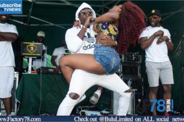 F78 NEWS: Nigerian Corner at Notting Hill Carnival, Shatta Wale, Usain Bolt & More