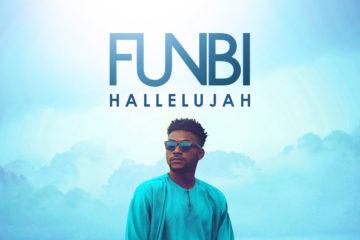Funbi – Hallelujah (Prod. Ikon)