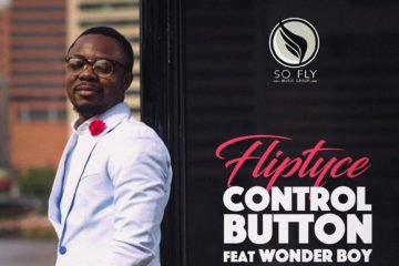 Fliptyce x WondaBoy – Control Button