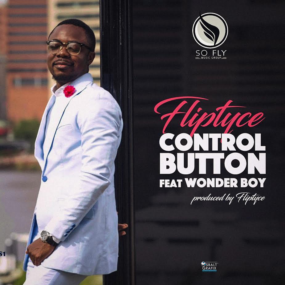 Fliptyce Wondaboy Control Button