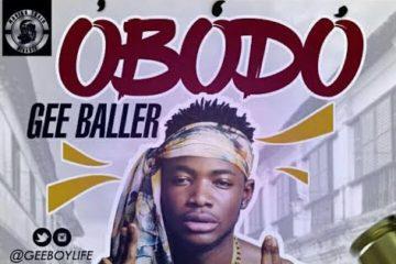 Gee Baller – OBODO (prod. Chad Roto)