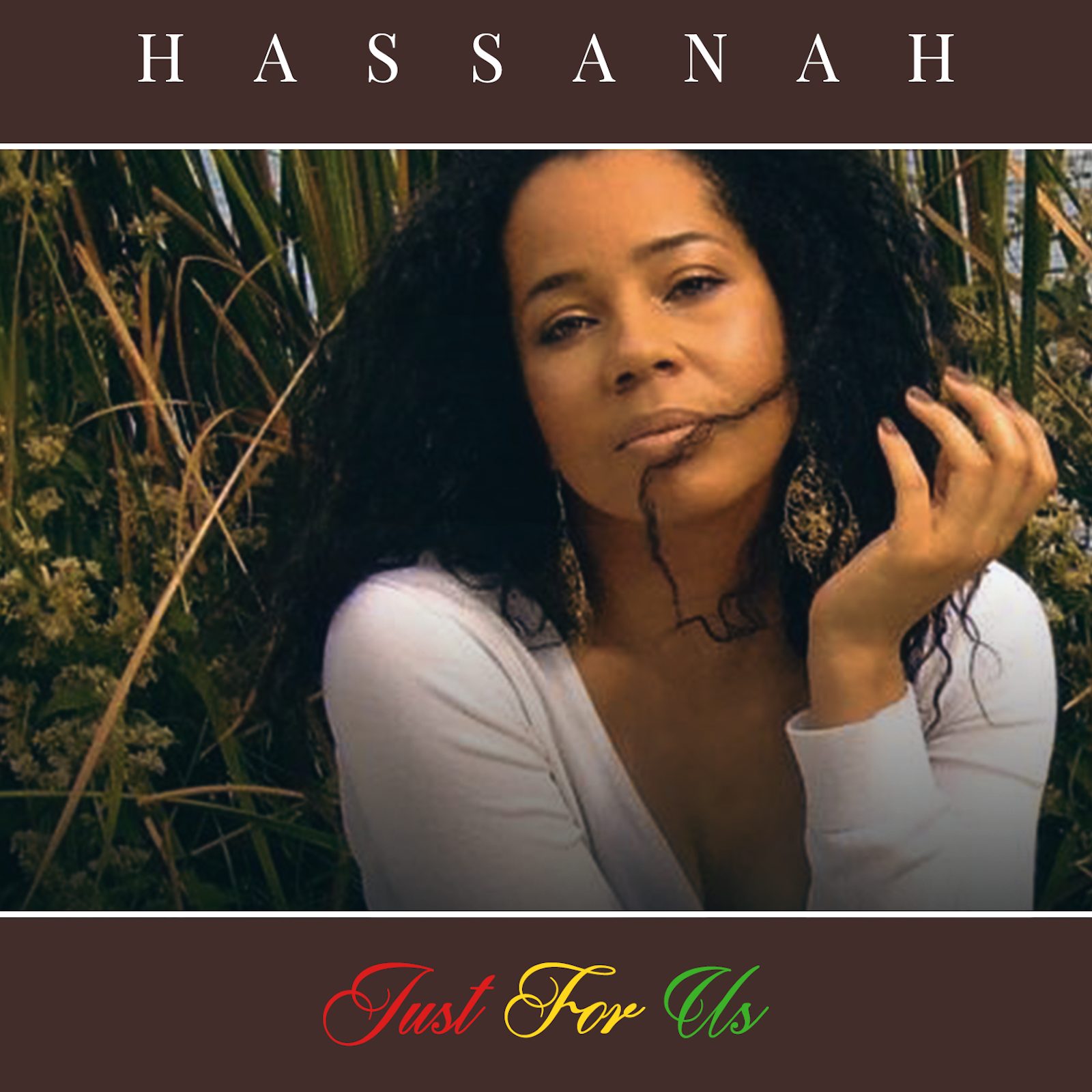Hassanah - Just For Us