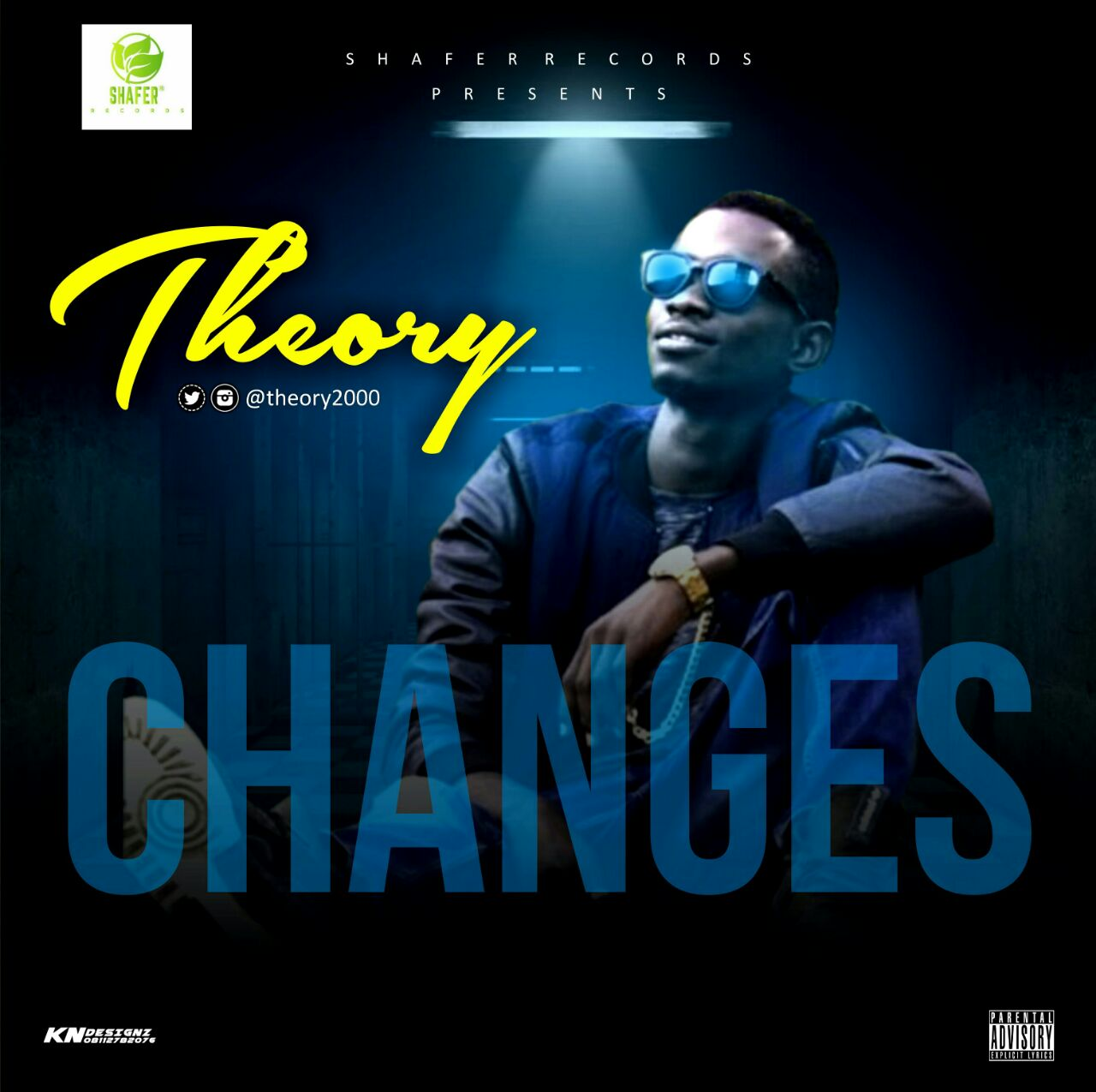 VIDEO: Theory – Changes