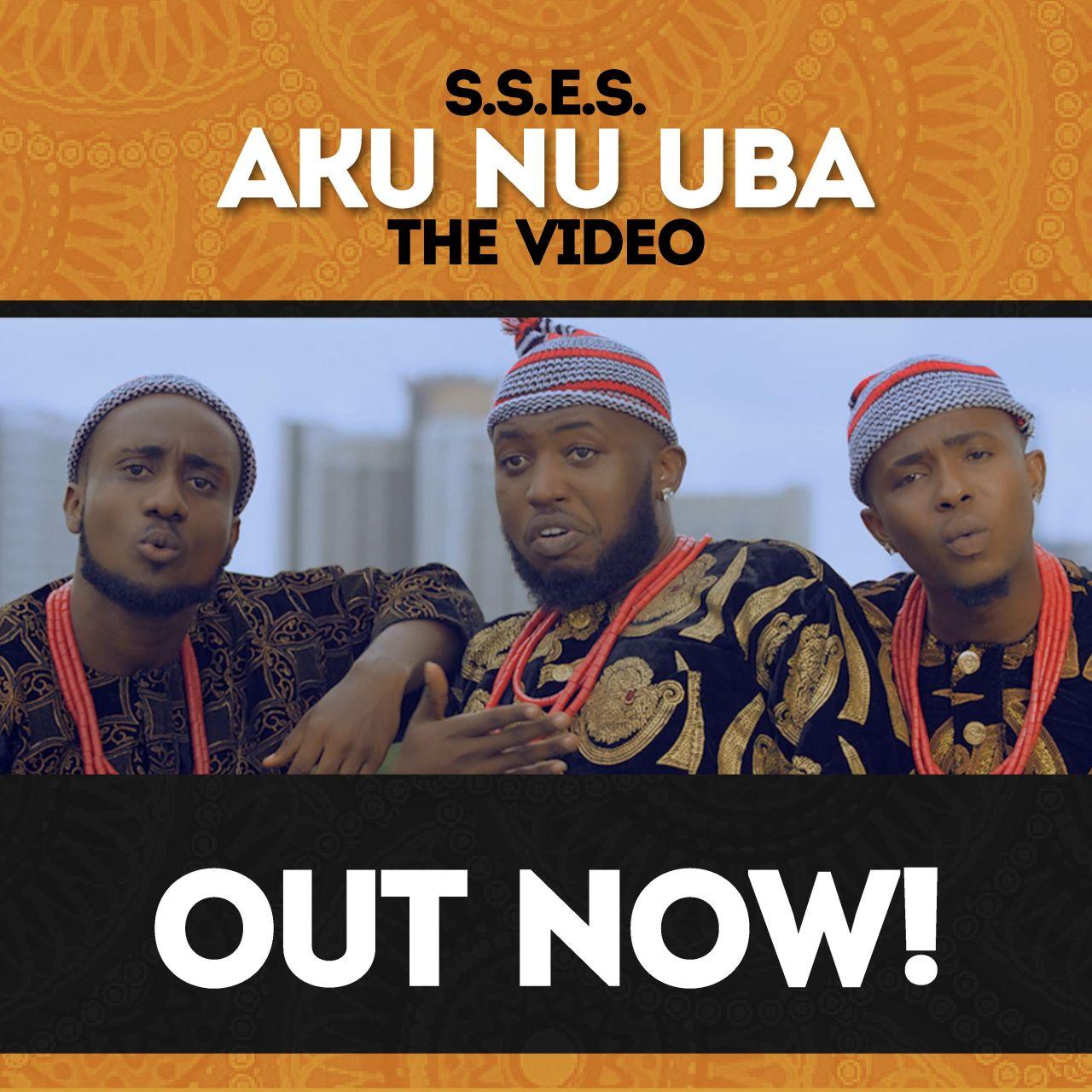 VIDEO: SSES - Aku N' Uba