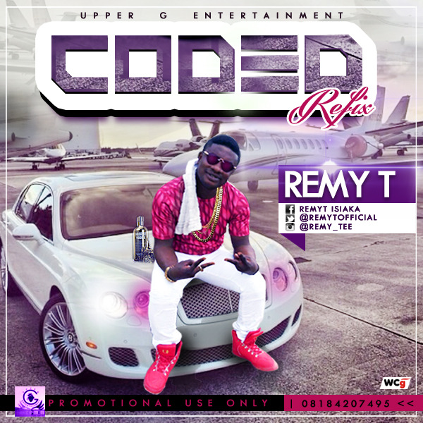 VIDEO: Remy T – Coded (Refix)
