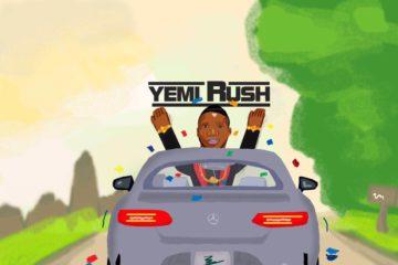 Yemi Rush – Fly | Y63 Tha EP