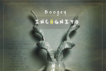Boogey – Incognito (Mixtape)