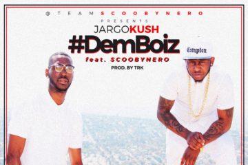 Jargokush ft. Scoobynero – #DemBoiz (prod. TRK)