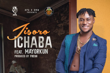 Davido Music Worldwide Unveils New Act | Ichaba ft. Mayorkun – Jisoro (Prod. By Fresh)