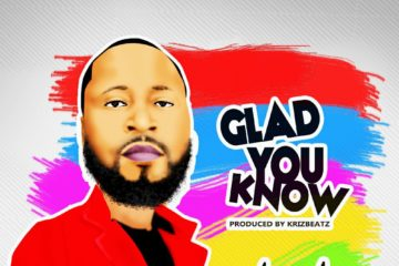 VIDEO: Jahbless – Glad You Know