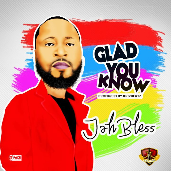 VIDEO: Jahbless - Glad You Know