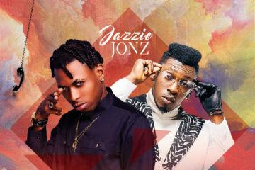 Jazzie Jonz – Monica ft. Orezi (Prod. Kiddominant)