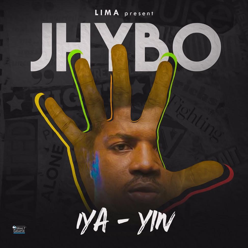 Jhybo Iya Yin