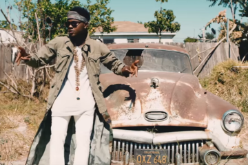 VIDEO PREMIERE: Kiss Daniel – Sin City