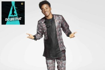 Korede Bello – Do Like That (Prod. Altims)