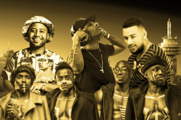 The 2016 MTV Africa Music Awards | #MTVMAMA2016 | View Nominees List