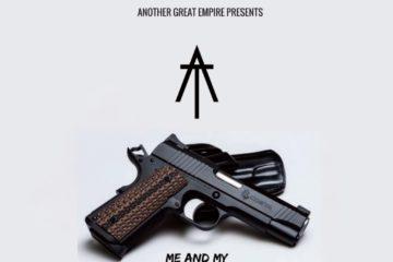 Me x My Pistol artwork