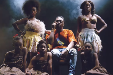 VIDEO PREMIERE: Olamide – Owo Blow