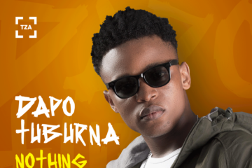 Dapo Tuburna – Nothing