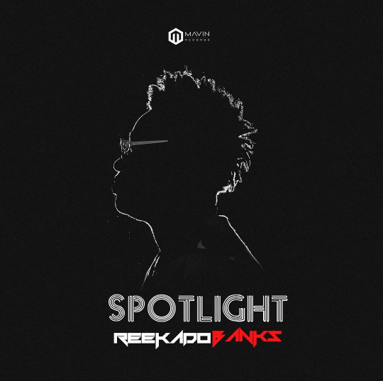 Reekado Banks Spotlight