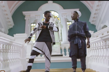 VIDEO: Eugy x Mr Eazi – Dance For Me