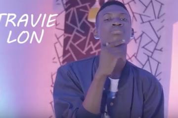 VIDEO: Travie Lon ft. Mayorkun – Babeje