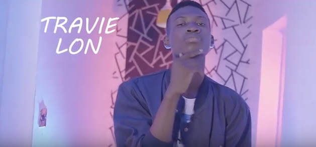 VIDEO: Travie Lon ft. Mayorkun - Babeje