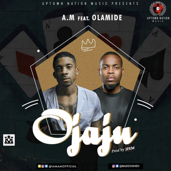 VIDEO: A.M ft. Olamide – Ojaju