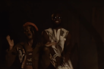 VIDEO: M.anifest ft. Nomisupasta – Cupid's Crooked Bow